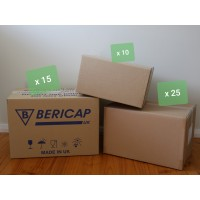 Used Package Deal (50 Boxes)