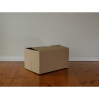 Small Box (New) - From $2.10