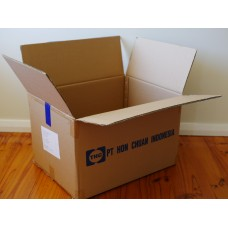 'As New' Heavy-Duty Medium Box (used) (From $1.90)